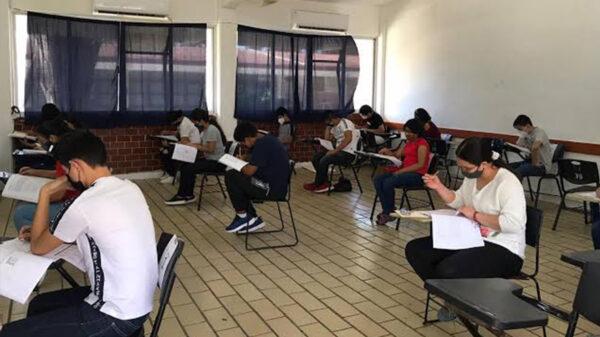 Retomará el CBTIS 253 de Chetumal clases presenciales