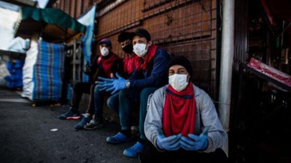 Ya son 215 mil 918 muertos por coronavirus en México