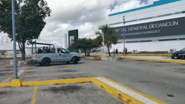 México tuvo 50 por ciento de exceso de mortalidad por covid-19 en 2020