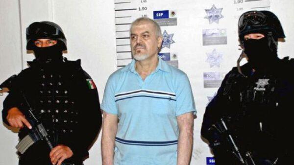Estados Unidos dejará libre al heredero del Cártel de Tijuana.