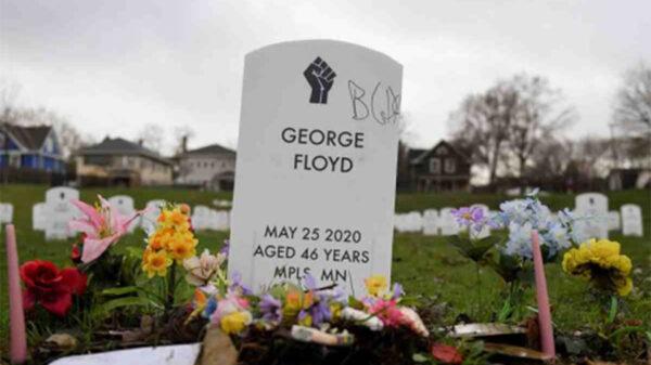 Declaran culpable a Dereck Chauvin por la muerte de George Floyd