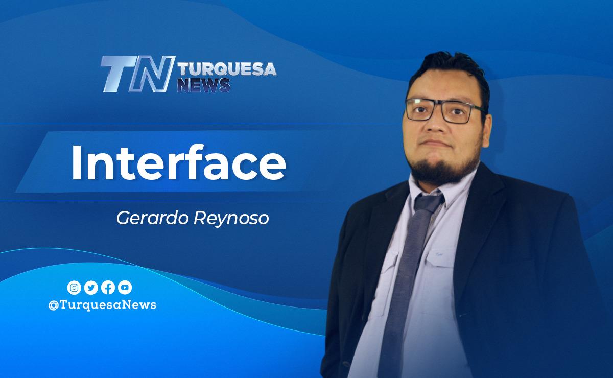 Gerardo Reynoso - Interface