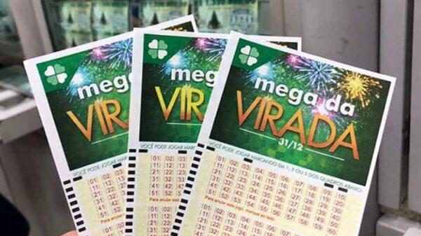 Por no presentarse a reclamar el premio, un ganador de la lotería en Brasil, perdió 28 millones de dólares, informaron medios locales