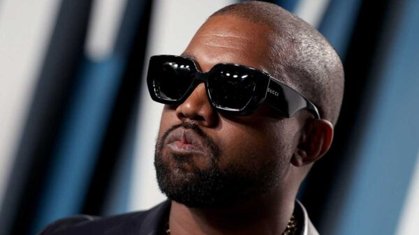Kanye West contará su vida a través de un documental en Netflix