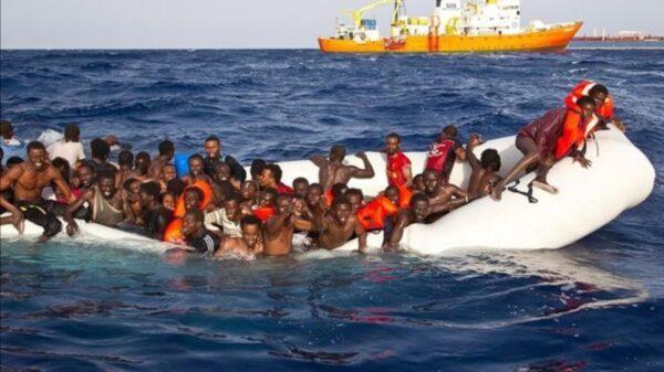 Una vergüenza desaparición de 130 migrantes en el Mediterráneo: Papa Francisco.