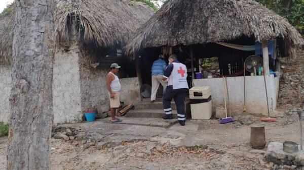 En Felipe Carrillo Puerto muere comandante maya en Centro Ceremonial.