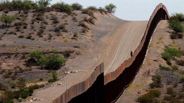 Estados Unidos cancelará construcción de muro fronterizo