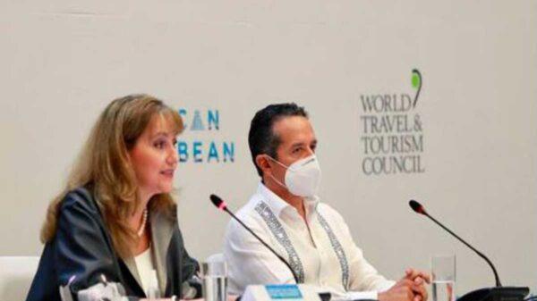 Cancún se encuentra listo para el desarrollo de la Cumbre Mundial del WTTC, considerado el primer gran evento del sector turismo en este año