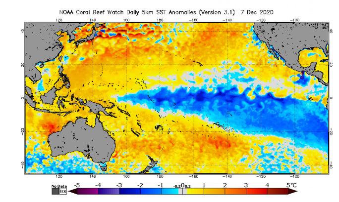 Temporada de huracanes 2021 podría ser más intensa de lo 'normal'; se tienen proyectadas 17 tormentas, de las cuales 8 serían huracanes.
