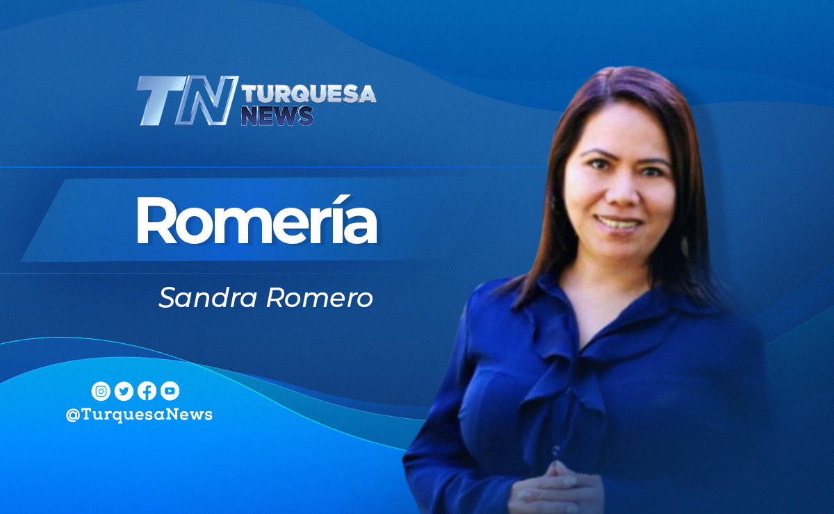 Sandra Romero - Romería