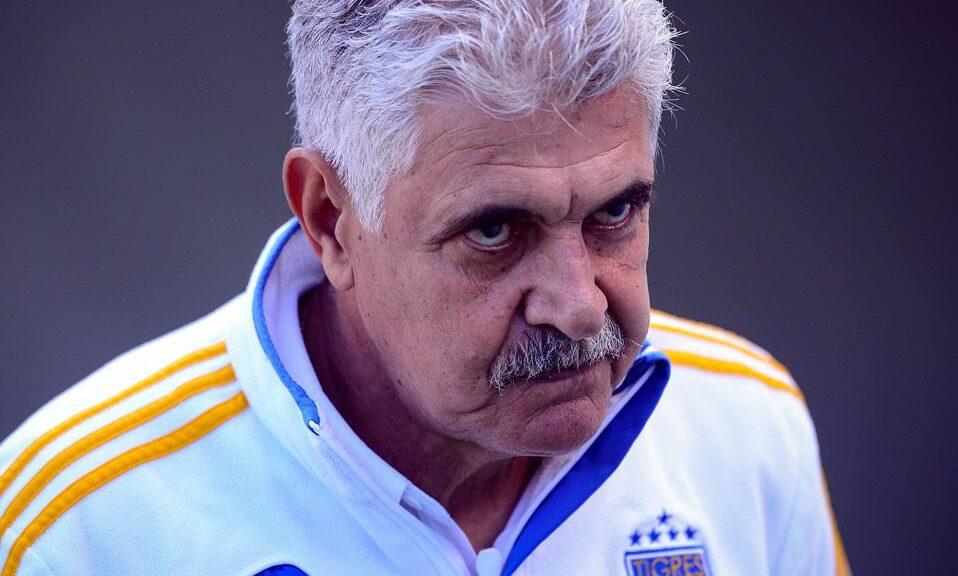 Liga MX: Chivas irá por el Tuca Ferretti