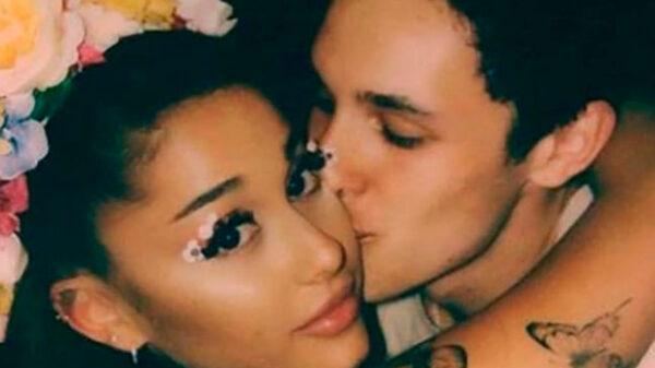 ¡Ariana Grande se casa en secreto con Dalton Gomez!