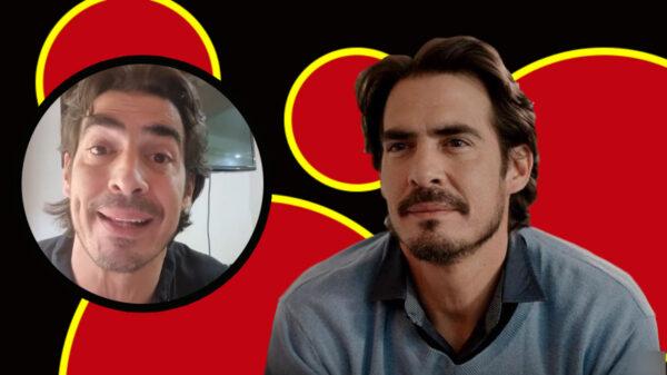 Luis Gerónimo Abreu de la serie 'El Chema' es acusado de abuso sexual