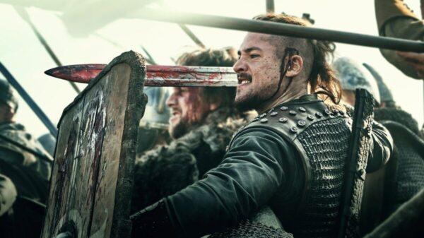 Serie 'The Last Kingdom' tendrá su final con la quinta temporada