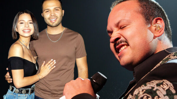 Pepe Aguilar anuncia gira jaripea por México y Estados Unidos