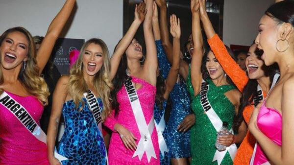 Miss Universo 2021: Estas con las cinco favoritas para ganar el certamen de belleza