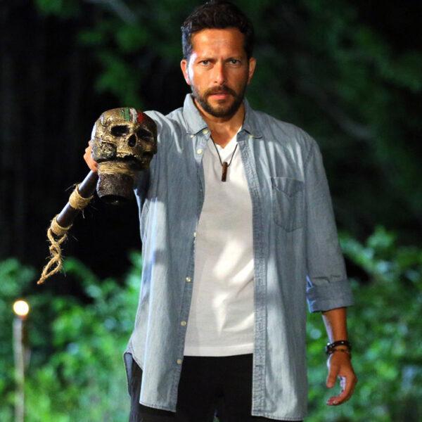 Survivor México 2021: Conoce al eliminado de 'Jaguares', el sexto del reality show