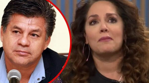 """Tatiana revela el tormentoso """"secuestro emocional y físico"""" que vivió con su ex Andrés Puentes"""