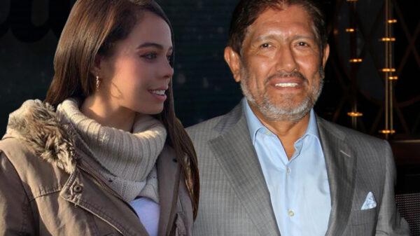 Juan Osorio confirma su noviazgo con Eva Daniela