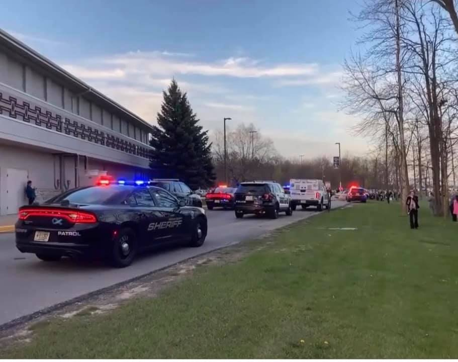 Tiroteo en casino de Estados Unidos deja dos personas muertas; el hecho se registró en el Oneida, cerca de Green Bay.