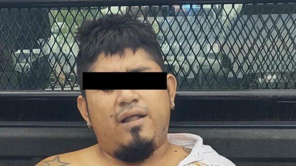 Origina secuestro persecución y balacera en Playa del Carmen.