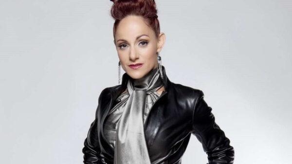 Lolita Cortés es bloqueada en 'Las estrellas bailan en Hoy' por encontronazo con Laura Bozzo