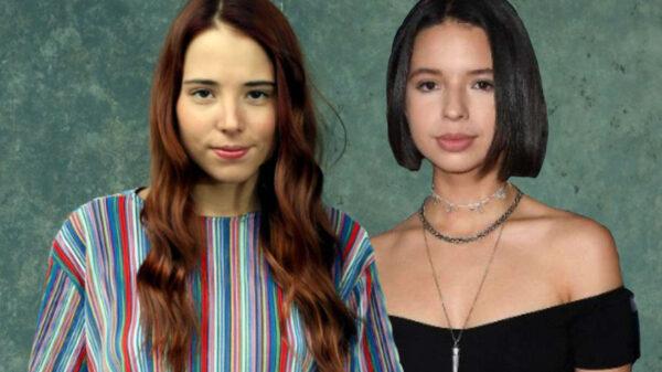 Prima de Ángela Aguilar da a conocer su nuevo sencillo ¿Habrá revalidad?