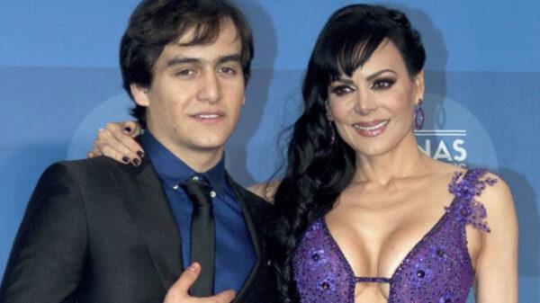 Maribel Guardia confirma pleito entre Julián Figueroa y su esposa