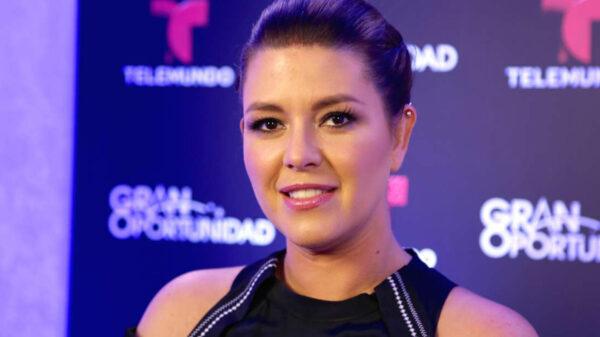 Alicia Machado estaría en peligro tras revelar la identidad del padre de su hija