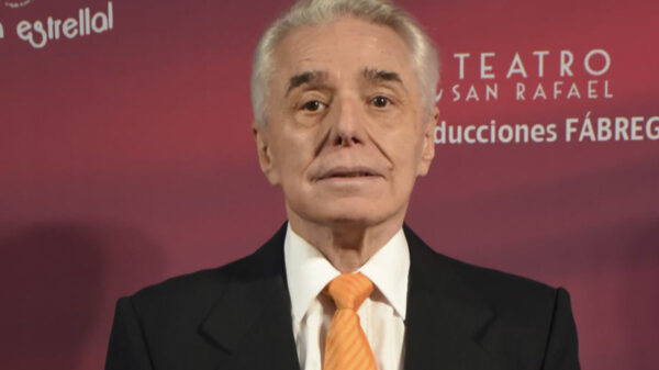 Enrique Guzmán: Abogado del cantante levanta querella contra Gustavo Adolfo Infante
