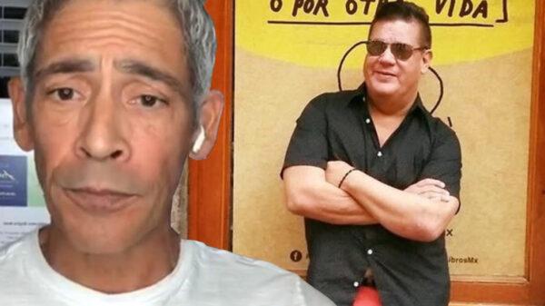 Johnny Lozada conmovido hasta las lágrimas recuerda a su compañero Ray Reyes de 'Menudo'