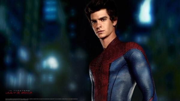 Andrew Garfield asegura que no lo llamaron para grabar nueva entrega de 'Spiderman'