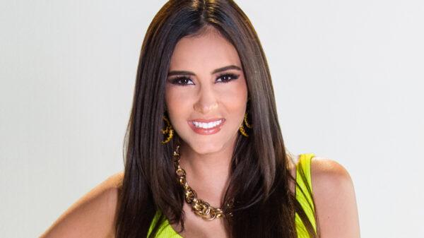 Bárbara Islasperdió la movilidad en las piernas tras padecer Covide-19