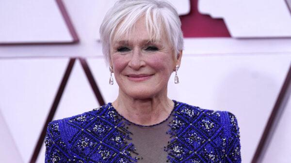 Glenn Close no se siente perdedora tras fracasar en su octava nominación de los Oscar