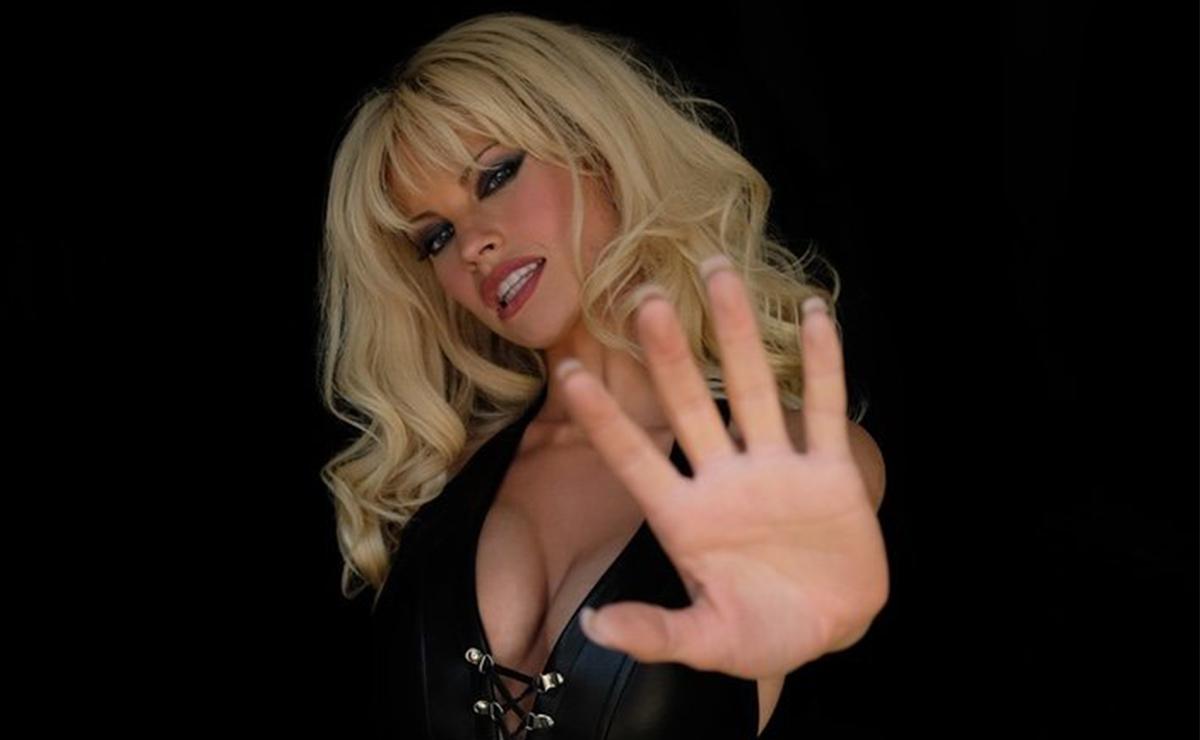 Lily James personificará a Pamela Anderson en la serie'Pam y Tommy'