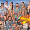 Acapulco Shore: Integrante 'malacopa' genera violencia en fiesta de bienvenida