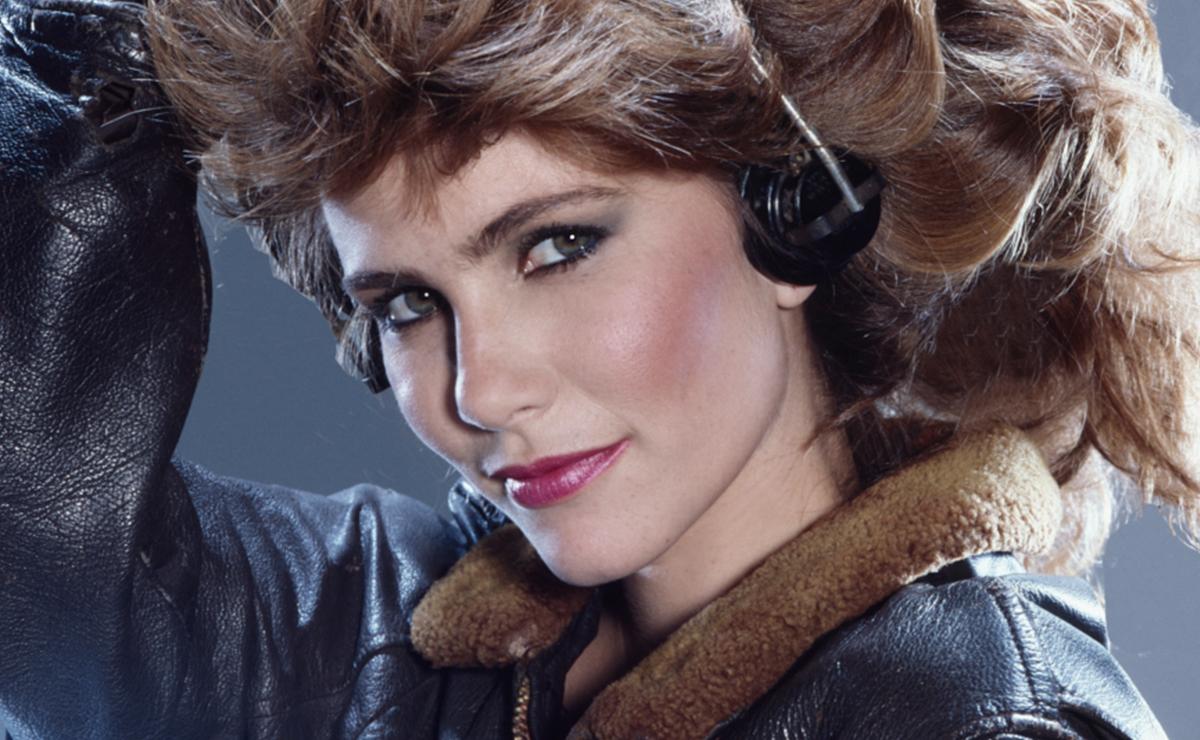 Falleció Tawny Kitaen, actriz en 'Despedida de soltero' con Tom Hanks