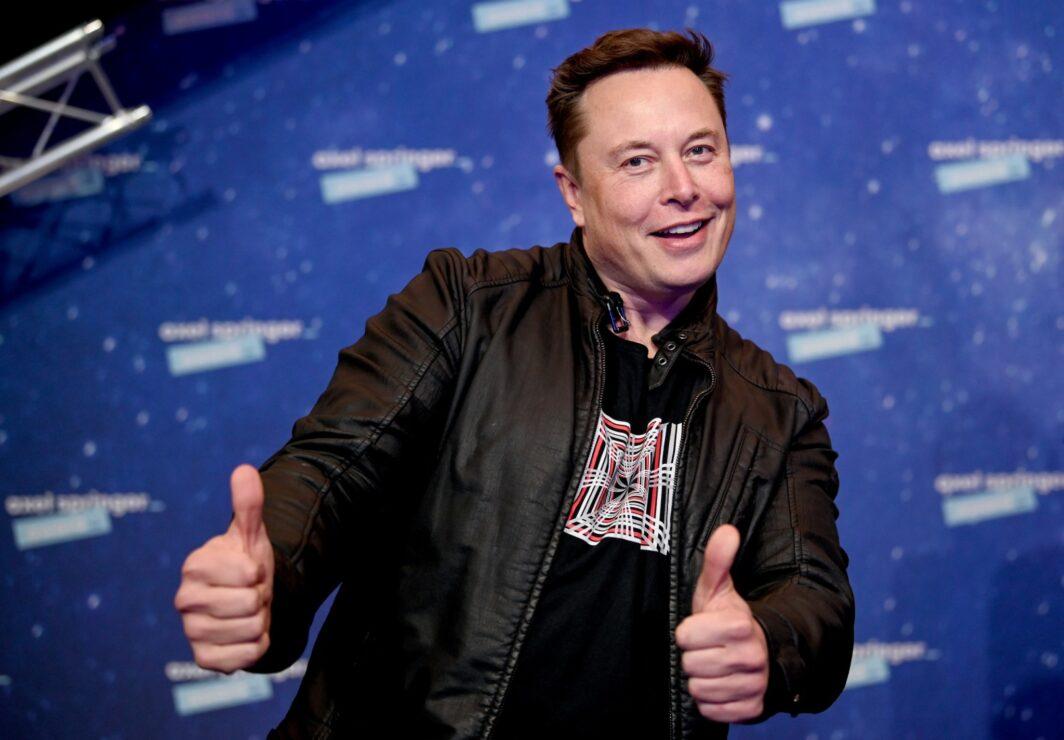 Elon Musk reveló que padece síndrome de Asperger