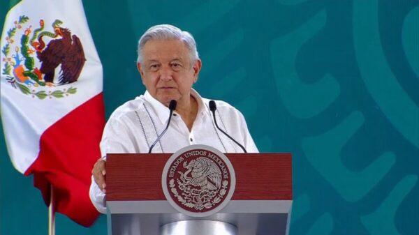 """Frena AMLO liberación del """"Güero"""" Palma; """"querían dar sabadazo"""""""