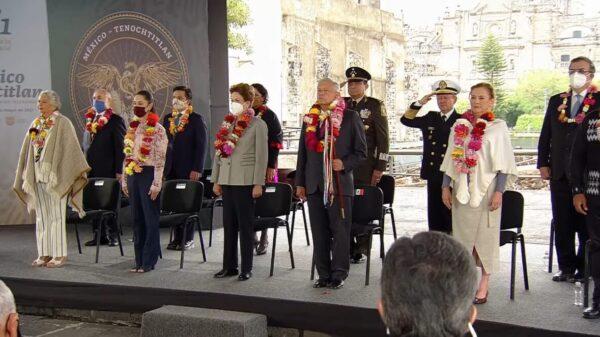 """""""Hay voluntad colectiva a favor del cambio"""": AMLO"""