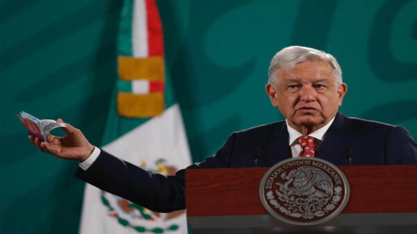 El presidente Andrés Manuel López Obrador, aseguró que encontrarán y castigarán a los culpables del Asesinato de Abel Murrieta