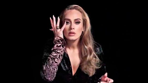 Adele reaparece en su cumpleaños y luce irreconocible