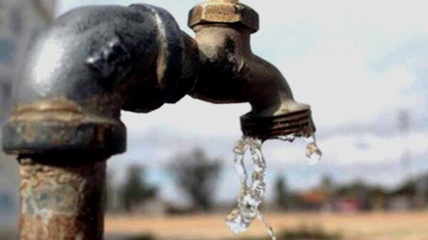 Denuncian falta de agua en colonias del municipio de Umán