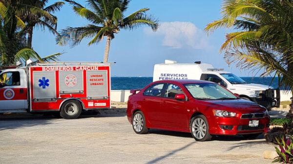 Cancún: Recala ahogado en Playa de del Niño