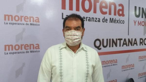 Continua agarrón de greñas entre morenistas de Quintana Roo