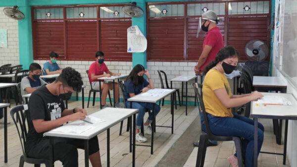Amplían fecha de pago de exámenes para preparatoria en Quintana Roo