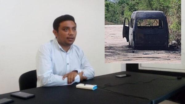 Libres de amenazas transportistas en Playa Del Carmen: Sindicato