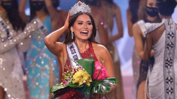 Antes de ser Miss Universo así lucía Andrea Meza