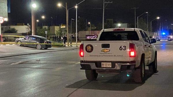 Policía defiende a una mujer de maltrato y lo asesinan, en Hidalgo