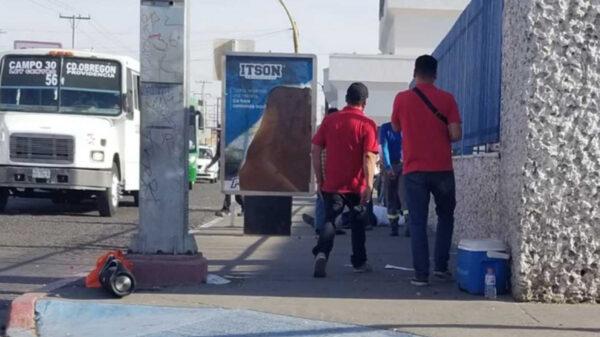 Asesinan a candidato de Movimiento Ciudadano, en Sonora
